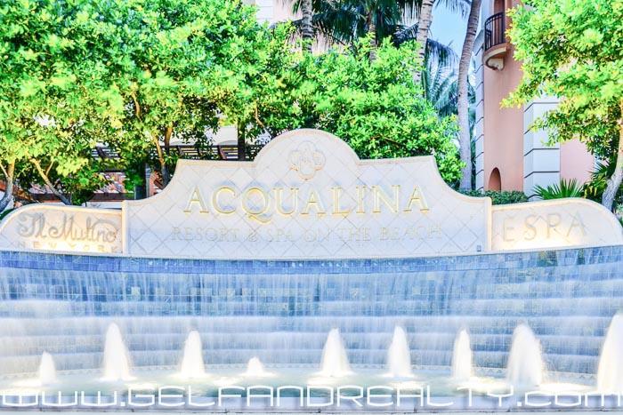 Acqualina Mansions
